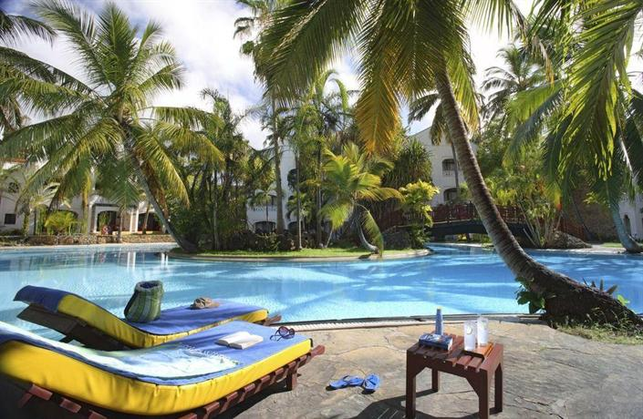 Sarova Whitesands Beach Resort & Spa Thumbnail