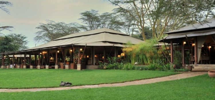 Lake Elmentaita Serena Lodge